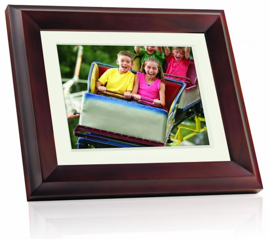Digital Photo Frame News Magic Photo Mail Pulse Mw 10 Dpp F700